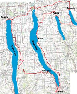 Finger Lakes Thumbnail