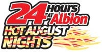 24 Hours Hot August Nights